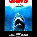 『ジョーズ(Jaws)』 主題曲が懐かしい恐怖場面をよみがえらせてくれる名曲映画音楽