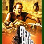 『ベン・ハー』 3回目の映画化は超大作