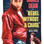 『理由なき反抗』 1955年、若者たちが時代を変えた。