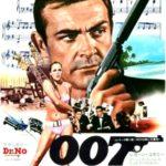 『007 ドクター・ノオ』 牛乳配達からのし上がったショーン・コネリー