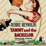『タミーと独身者(Tammy and the Bachelor) 』 日本未公開でも曲は有名です。