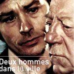 『暗黒街のふたり(Deux Hommes Dans la Ville)』 死刑制度への異議をとなえた名画
