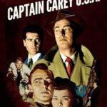 Captain Carey U.S.A  『別働隊』主題曲は「モナリサ(Mona Lisa)」