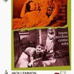『酒とバラの日々(Days of Wine and Roses) シリアスなアルコホーリックを演じたJack Lemmon & Lee Remik