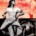『河の女(La donna del fiume / The River Girl)』 ソフィア・ローレンの初主演作品 主題曲は陽気なMambo Bacan