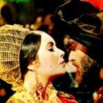 『じゃじゃ馬ならし(The Taming of the Shrew / La Bisbetica domata)』 古典、宗教に愛情を持ち込んだフランコ・ゼフィレッリ監督作品