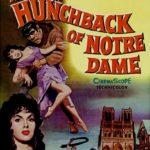 『ノートルダムのせむし男(Notre-Dame de Paris / The Hunchback of Notre Dame)』 イタリアのセクシー・シンボルと言われたGina Lollobrigida