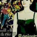 『悲しみよこんにちは(Bonjour Tristesse)』 フランソワーズ・サガン(Françoise Sagan)が18歳の時に書き上げた処女作の映画化
