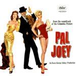 『夜の豹(Pal Joey)』Sinatra on Stage!